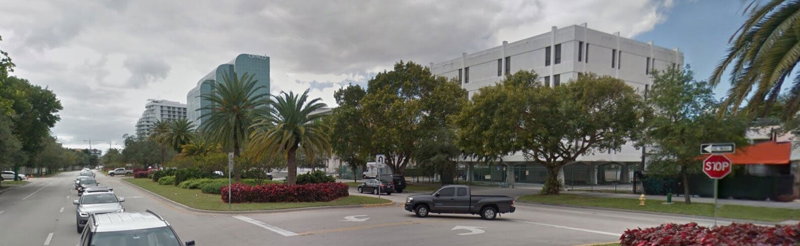 Miami Dade - Score At The Top