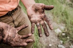hard work dirty hands - jesse-orrico-184803-unsplash