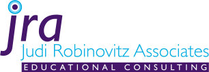 Judi Robinovitz Associates Educational Consulting