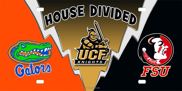Florida Colleges, House Divided