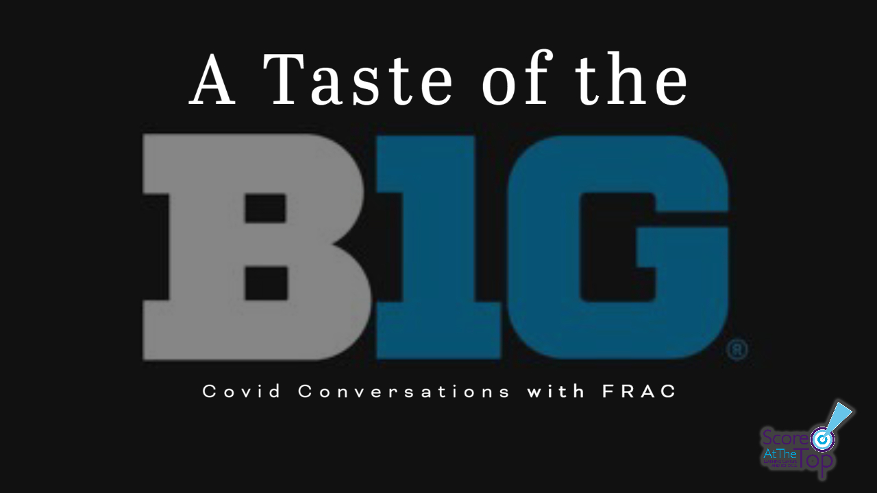A taste of the big 10