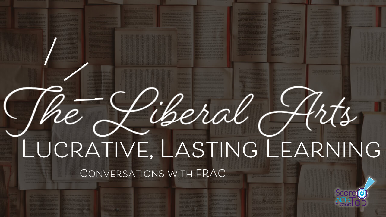 why choose a liberal arts college