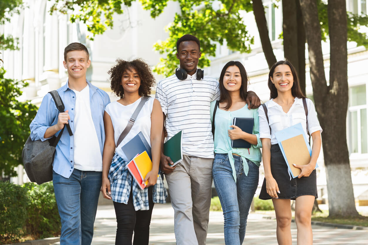 How to Improve Your Chance of College Admission