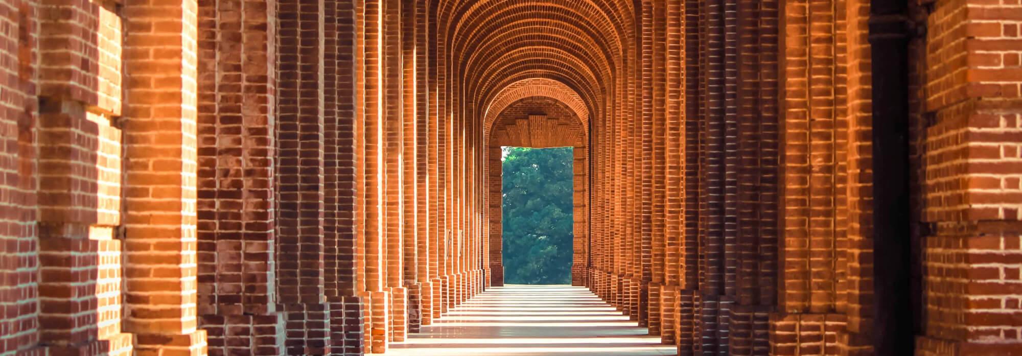 College Corridor