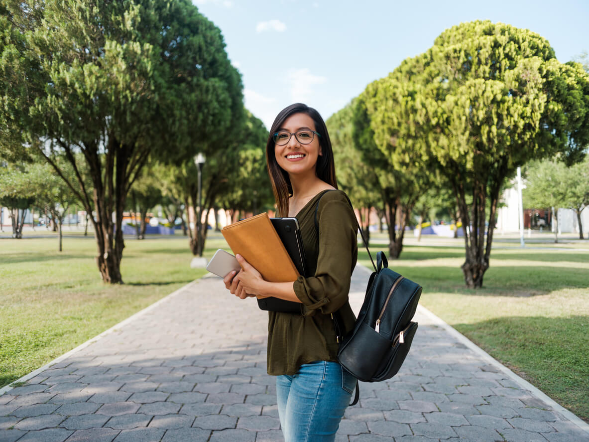 6 Steps to Create A Final College List