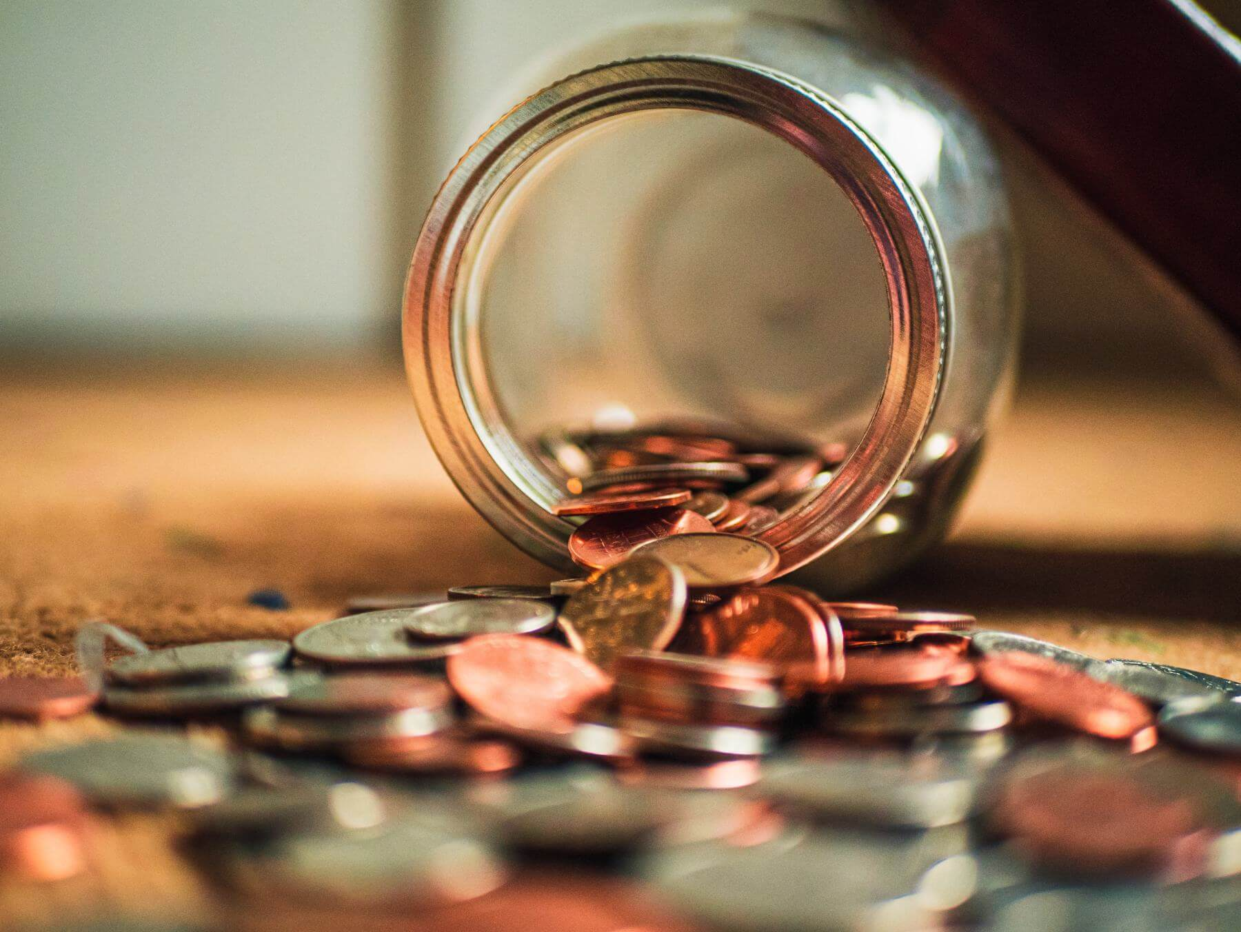 money loose change - josh-appel-NeTPASr-bmQ-unsplash